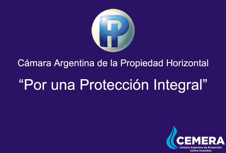 Por una Protección Integral